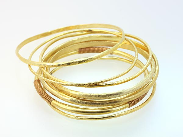 textured-bangles